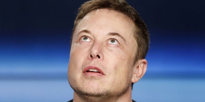 Elon Musk Is Poaching 'The Onion' Staff for a Comedy Project