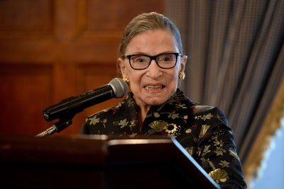 5 Lessons From Supreme Court Justice Ruth Bader Ginsburg on Her 85th B...