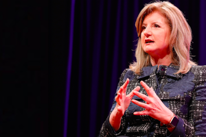 Insights About Leadership, Happiness and the Future From Arianna Huffington, Will.i.am and Other Global Thought Leaders