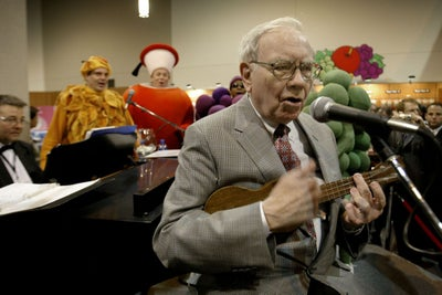 The Unusual Hobbies of 8 of the World's Most Successful Business Leade...