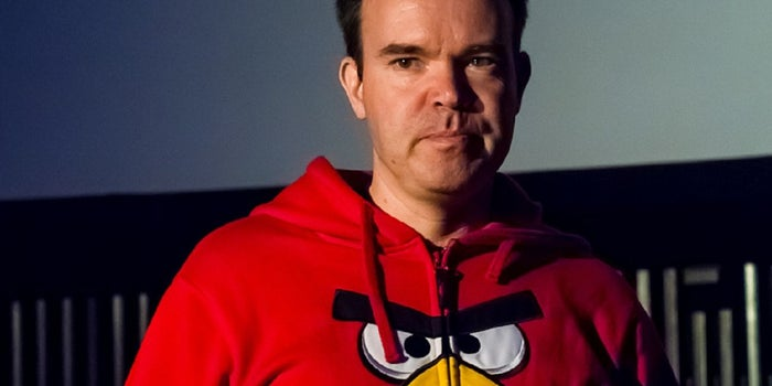 The Creator of Angry Birds Talks About How You Can Create a Viral Brand