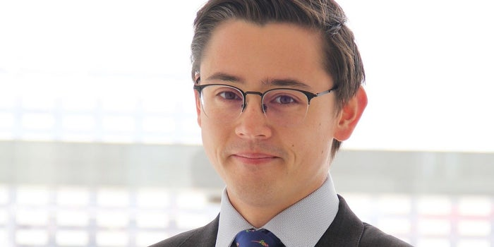 What You Need To Know About ICOs: Christopher Kew-Smith, Head of Fintech, FSRA, ADGM