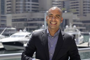 One Size Doesn't Fit All: Khaled S. Fathi, Founder And MD, Inspativity
