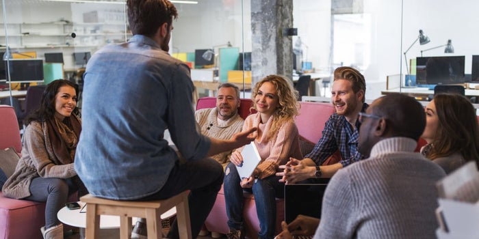 Are You Ready to Lead a Hypergrowth-Stage Company? Ask Yourself These 3 Questions.
