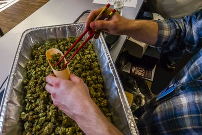 A Study of One Colorado County Finds Legal Marijuana has More Benefits...