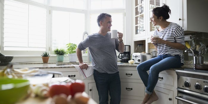 Being Married Makes You a Better Entrepreneur -- Here's Why
