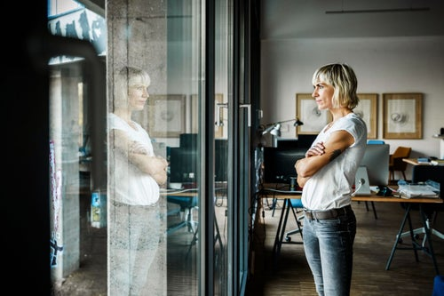 Entrepreneurs Spend Too Little, Once They Personally Reflect on It