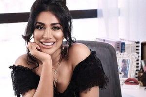 Why Beauty Hack Guru Huda Kattan Turned Down a $185,000 Instagram Sponsored Post Deal