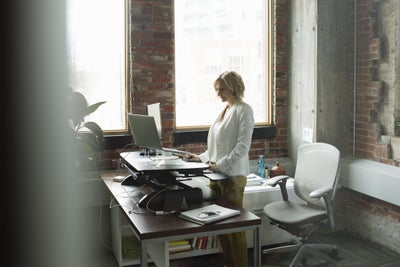5 Ways You Can Boost Productivity in Your Office Without a Complete Ov...