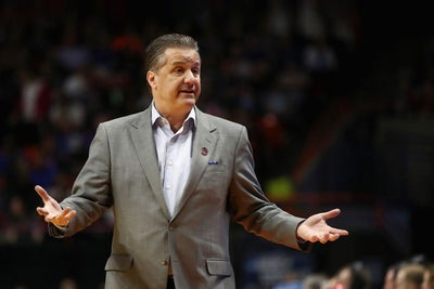 March Madness Mystery: Why Are so Few Elite College Basketball Coaches...