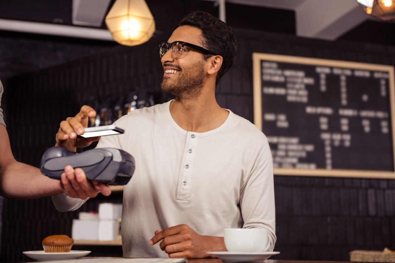 5 Reasons Why Your Business Should Use Mobile Payments