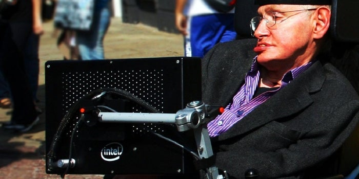 7 Worthy Takeaways From Stephen Hawking's Work to Make the Most of Your Time