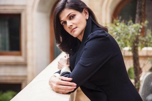 Neerja Birla's Organization is Doing What Very Few Can Brave