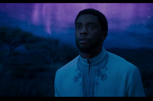 'Black Panther' Unseats 'The Force Awakens' ... on Twitter! Here Are 3 Things to Know Today.