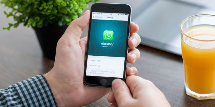Cofundador de WhatsApp también apoya boicot contra Facebook