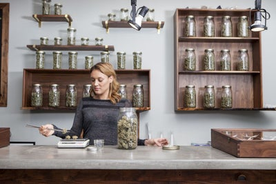How Mainstream Is Marijuana? Cannabis Franchises Are Available in Colo...
