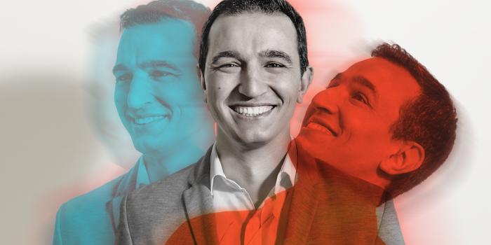 El mexicano que usa inteligencia artificial para probar tu producto antes de que lo lances