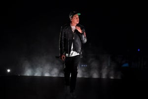 Jay-Z Invests in a Bail Reform Startup