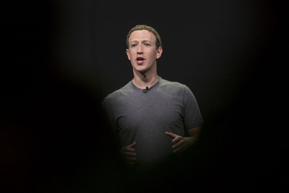 20 Revelations From Facebook CEO Mark Zuckerberg's Apology Tour