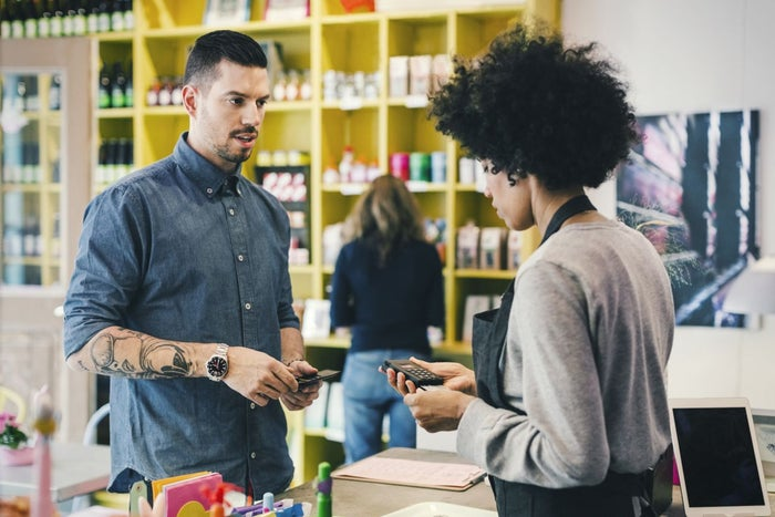 There Life After Amazon Go for Your Local Retail Cashier? 4 Lessons ...