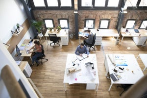 Why You Should Think Twice Before Getting Office Space