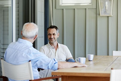 Sales Lessons From My Solopreneur Dad Upon His Retirement