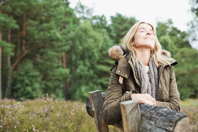 Breathe in, Breathe out. Then, Improve Your Talent Retention by Thinki...