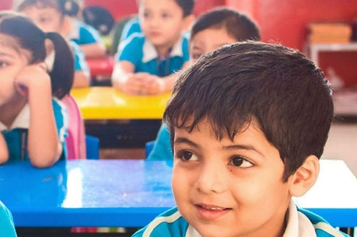 This Ed-tech Platform is Easing the Admission Process for Kids