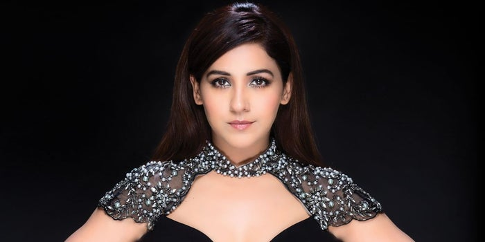 Neeti Mohan Shares Her Impressive Bollywood Journey