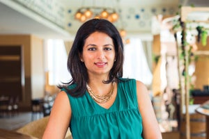 How This Entrepreneur Turned the Tides of Her Father's Hospitality Business