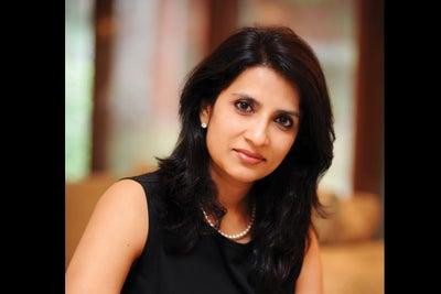 This Entrepreneur is Working Towards a Greener India Through Her Ventu...