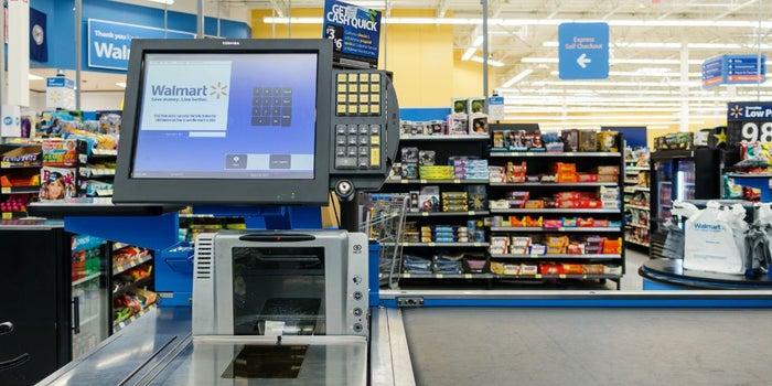Walmart abre su primer tienda ultramoderna en México