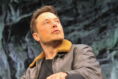 Elon Musk Just Deleted His Facebook Account