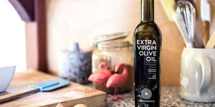 Why This Entrepreneur Jumped Into Making Olive Oil, Despite Knowing It Would Take Years to Get off the Ground