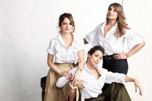 How This Fashion E-retail Labelled Its Success Story