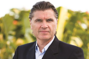Riding The Wave (Of Success): Philip Stein President Will Stein