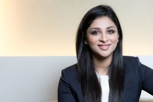 Infusing The Human Element: Aster DM Healthcare's Alisha Moopen