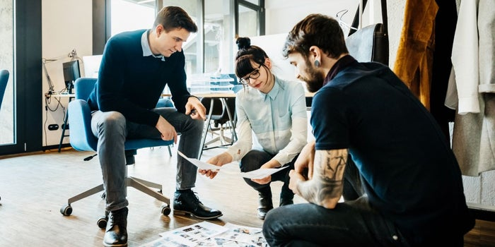 5 Success Tips for the Serial Entrepreneur Entering a New Industry