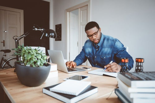 Survey of the 100 Top Companies for Remote Jobs in 2018 Shows Better Jobs Are Farther From the Office