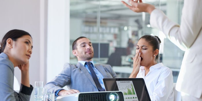 5 Reasons Investors Are Ignoring Your Business -- And How You Can Get Their Attention