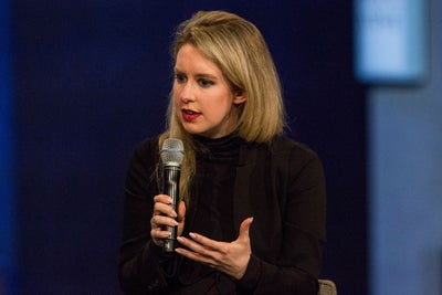 6 Lessons Entrepreneurs Can Learn From the Fall of Theranos