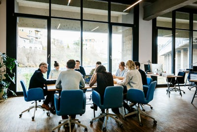 Make Sure Your Meetings Don't Waste Everyone's Time by Doing These 10...