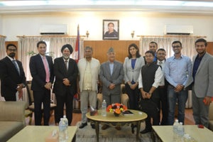 Bridging the Gap between Indian and Nepali Entrepreneurial Ecosystem