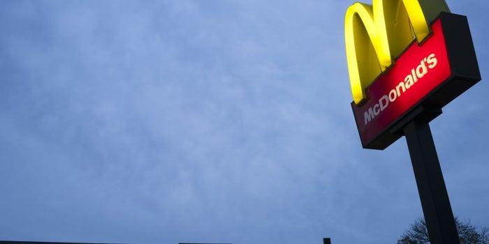 ¿McDonald's contratará a 'perdedores'?