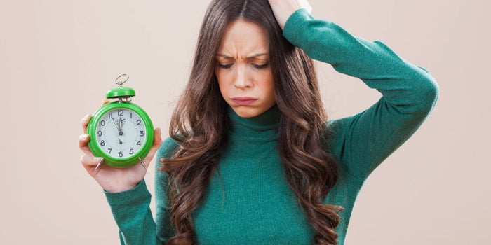 Cómo evitar que te afecte el Horario de Verano