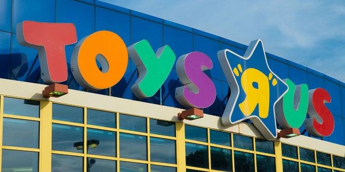 Isaac Larian, el millonario que quiere salvar a Toys 'R' Us de la quiebra