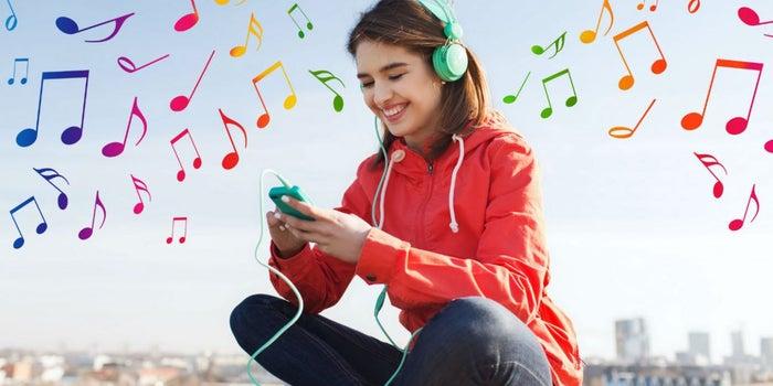20 canciones para inspirarte en el día a día