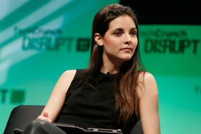 La emprendedora que fue rechazada 148 veces antes de obtener 30 millon...
