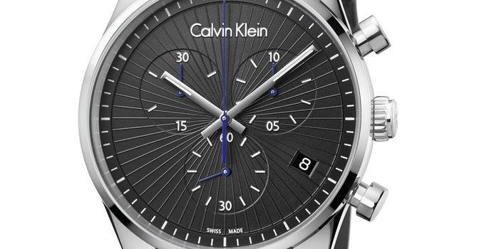 The Executive Selection: Calvin Klein