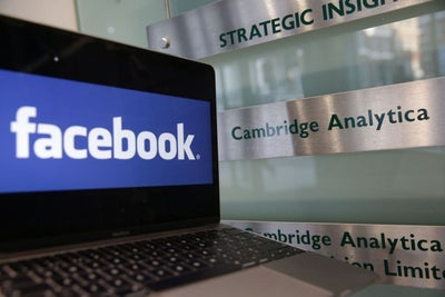 Facebook to End Targeted Ads Built With 3rd-Party Data Mining